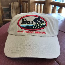 Blue Ridge Brutal Ball Cap