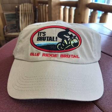 Blue Ridge Brutal Ball Cap