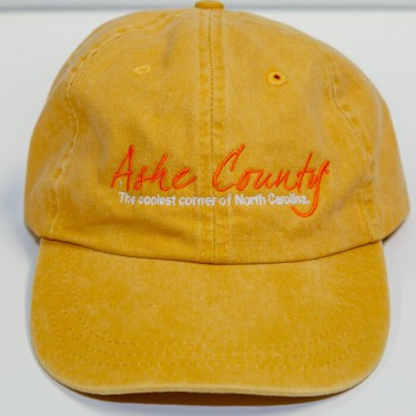 Ball Cap - Unstructured