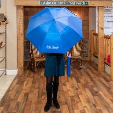 Coolest Corner Logo Umbrella
