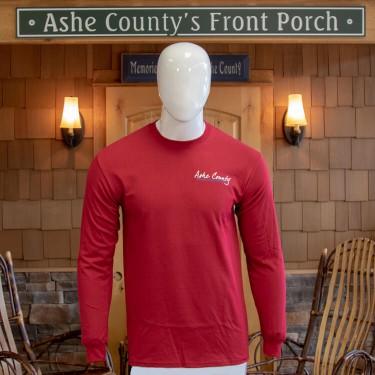 Original Logo Long Sleeve T-Shirt